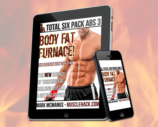 Total Six Pack Abs e-book