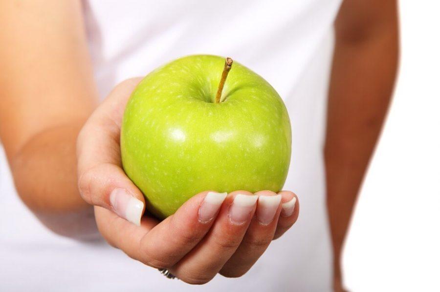 Healthy foods look too boring!