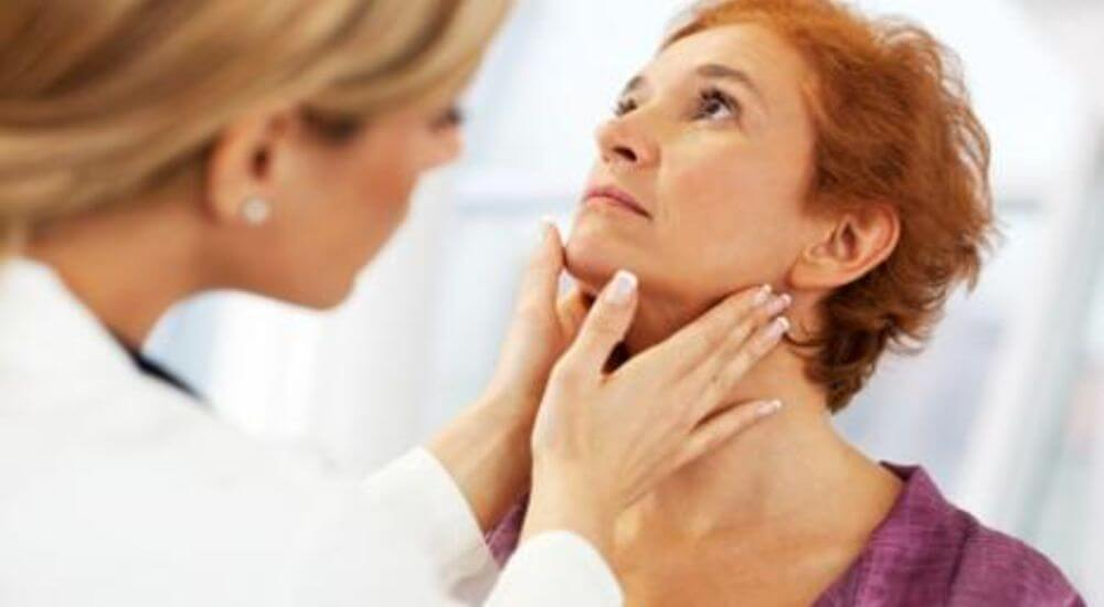 check up for thyroid prevention