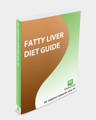 Fatty Liver Diet Guide