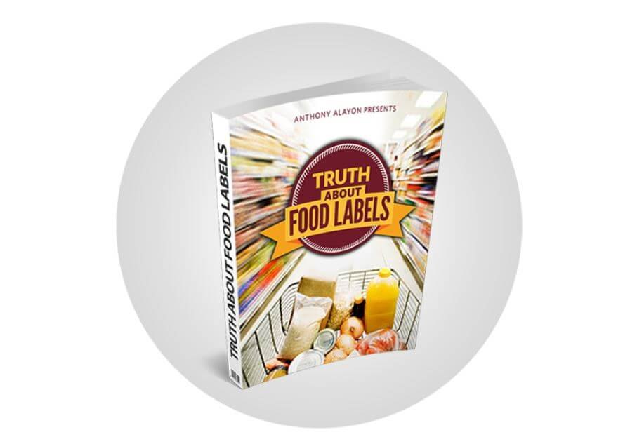 Truth About Food Labels