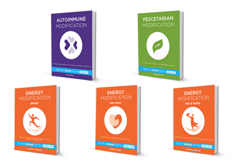 Modification Guides