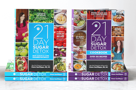 The 21 Day Sugar Detox Program