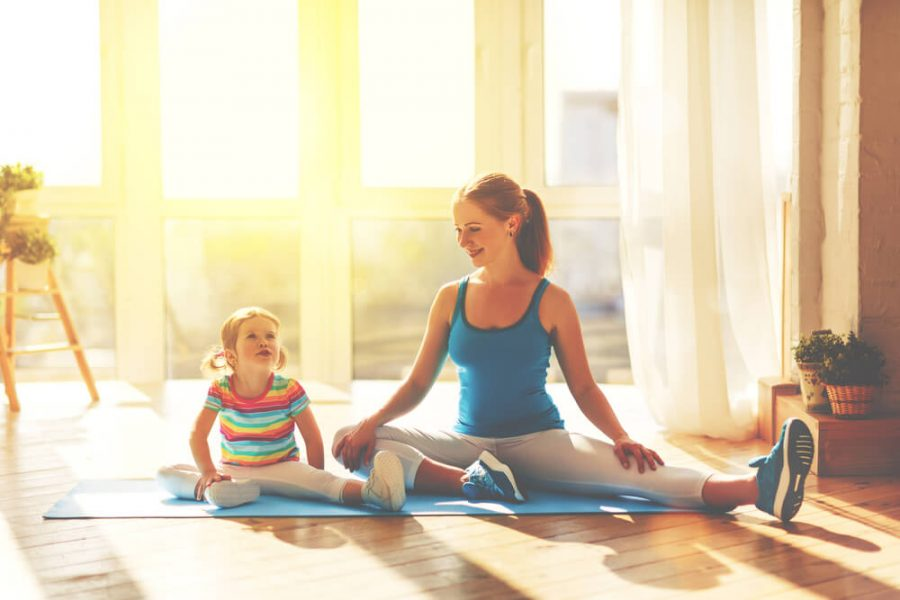 The Beginners Guide to Yoga and Meditation